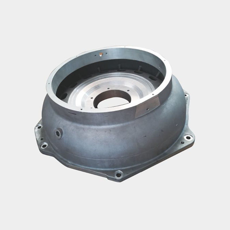 Transport component motor parts