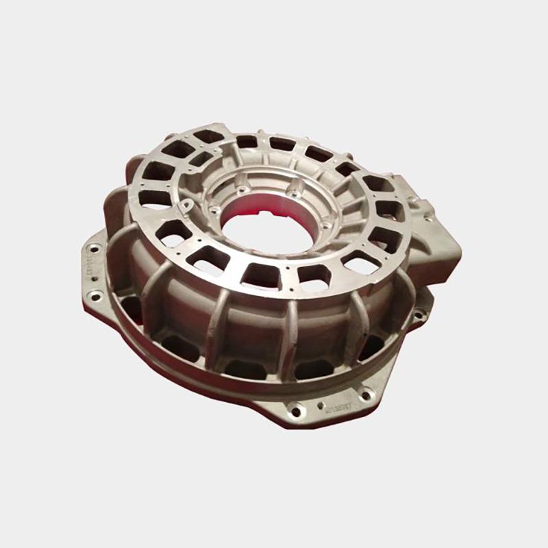 Transport assembly motor parts