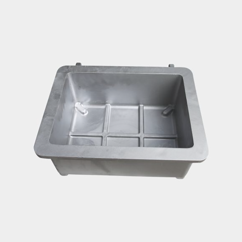 Explosion proof electric box